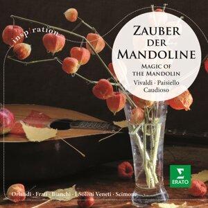 Zauber der Mandoline (Inspiration) - Inspiration