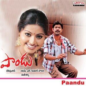 Paandu - Original Motion Picture Soundtrack
