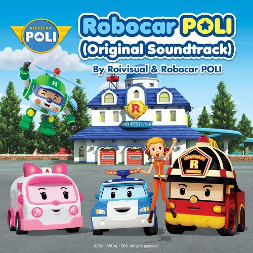 Robocar Poli (Original Soundtrack)