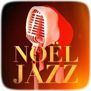 Noël Jazz (Version jazzy des plus célèbres chants et chansons de Noël)