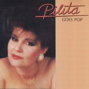 Pilita Goes Pop