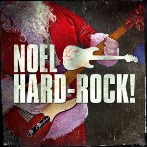 Noël Hard Rock ! (Versions Heavy Métal et Hard-Rock des Musiques de Noël)