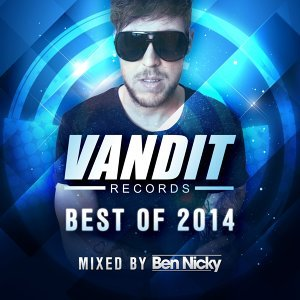 Best of Vandit 2014 - Mixed by Ben Nicky