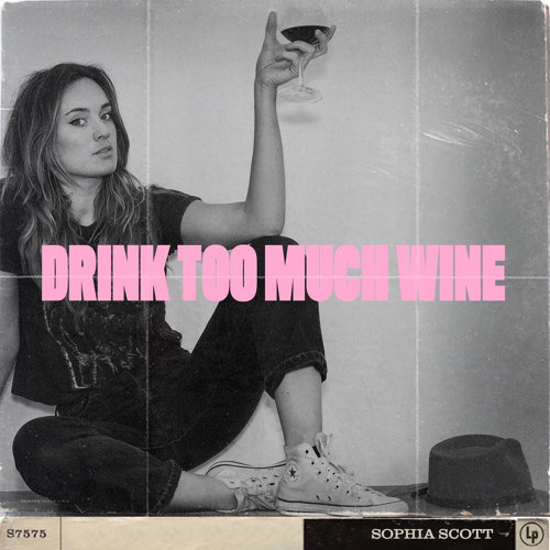 Drink Too Much Wine
