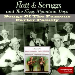 Songs of the Famous Carter Family - Original Soundtrack Plus Bonus Tracks