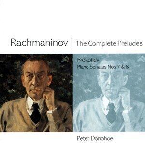 Rachmaninov The Complete Preludes