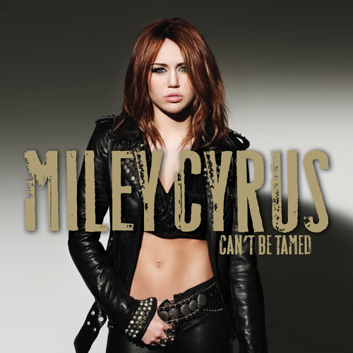 Can't Be Tamed - iTunes Exclusive