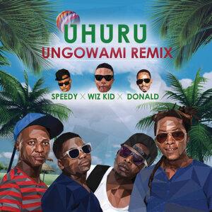 Ungowami - Remix
