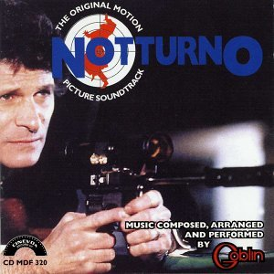 Notturno - The Original Motion Picture Soundtrack