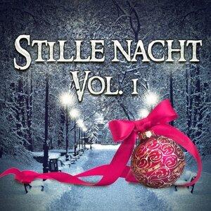 Stille Nacht, Vol. 1 (Wunderschöne Weihnachtsmusik)