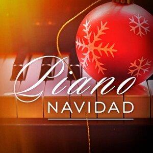 Piano Navidad: Las Mejores Canciones de Navidad