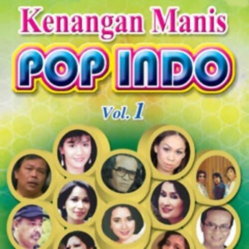 Kenangan Manis Pop Indonesia Vol01