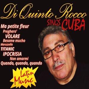 Di Quinto Rocco Sings Cuba - Latin Music