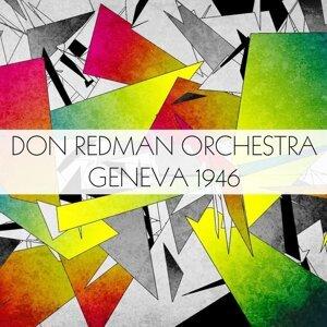 Geneva 1946 - Live