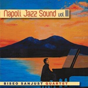 Napoli Jazz Sound, Vol. 3