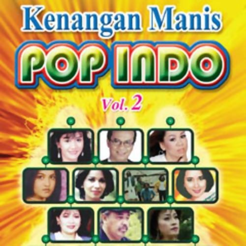 Kenangan Manis Pop Indonesia Vol02