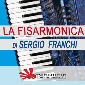 La fisarmonica di Sergio Franchi