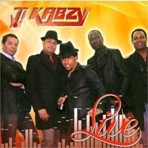 Ti Kabzy Live