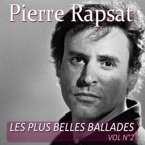 Les plus belles ballades de Pierre Rapsat, vol. 2