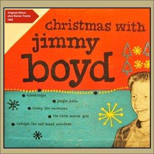 Christmas with Jimmy Boyd - Original Album with Bonus Tracks 1952