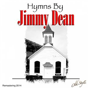 Hymns by Jimmy Dean - Remastering 2014