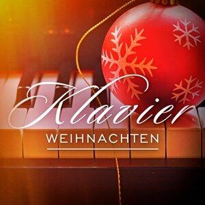 Klavier-Weihnachten: Die berühmtesten Weihnachtslieder auf dem Klavier gespielt