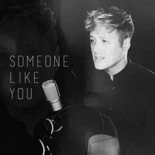 Someone Like You - Minor Key Version