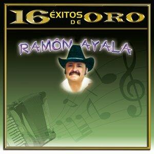 16 Éxitos de Oro de Ramón Ayala