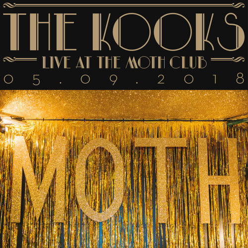 Live at the Moth Club, London, 05/09/2018
