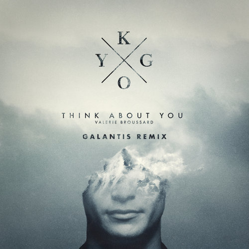 Think About You - Galantis Remix