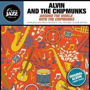 Around the World with The Chipmunks - Original Album Plus Bonus Tracks 1960