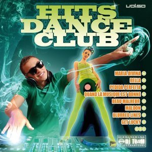 Hits Dance Club, Vol. 50