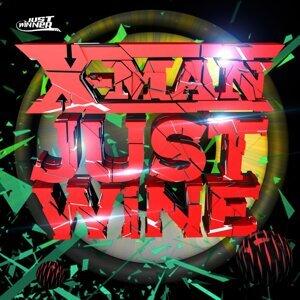 Just Wine - Radio Edit