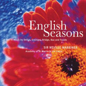 English Seasons