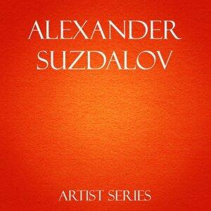 Alexander Suzdalov Works