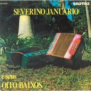 Severino Januário e Seus 8 Baixos
