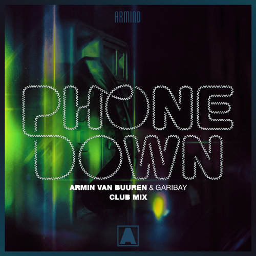 Phone Down - Club Mix