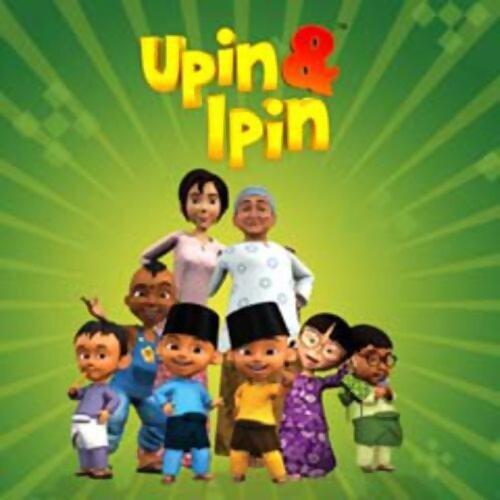 Yeh! Yeh! Hari Raya! Bersama Upin & Ipin!