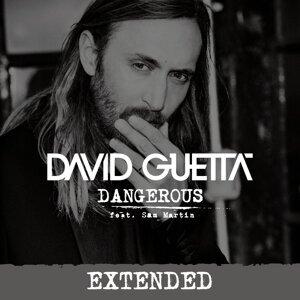 Dangerous (feat. Sam Martin) [Extended] - Extended