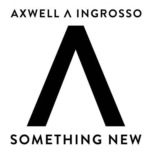 Something New Album cover
