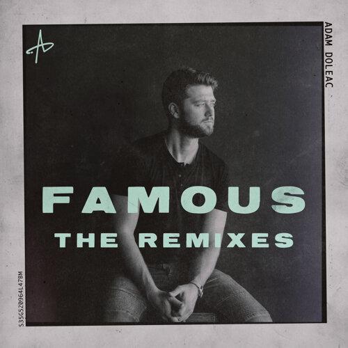 Famous: The Remixes