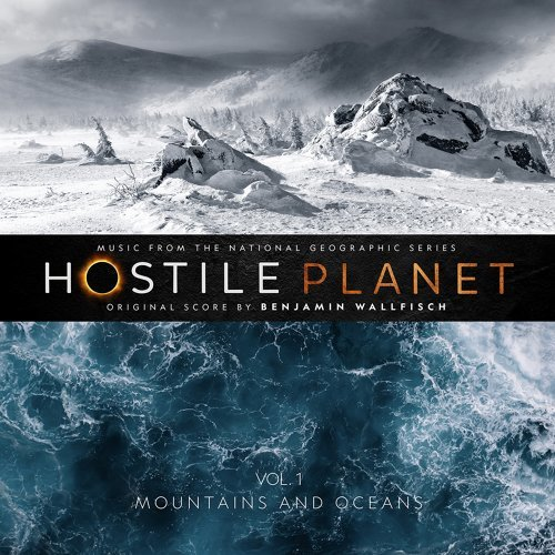 Hostile Planet, Vol.1 - Music from the National Geographic Series