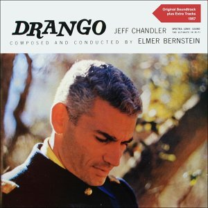 Drango - Original Soundtrack Plus Bonus Tracks 1957