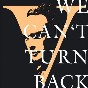 We Can't Turn Back