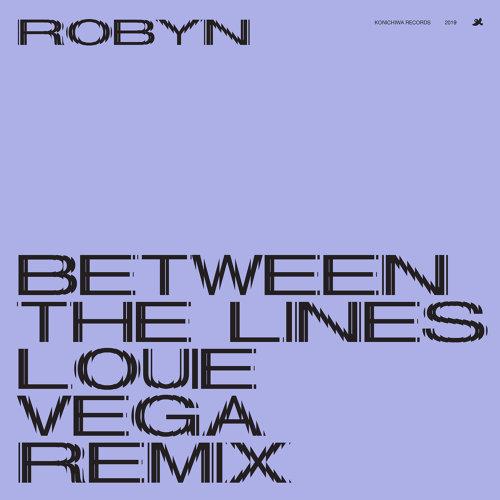 Between The Lines - Louie Vega Remix
