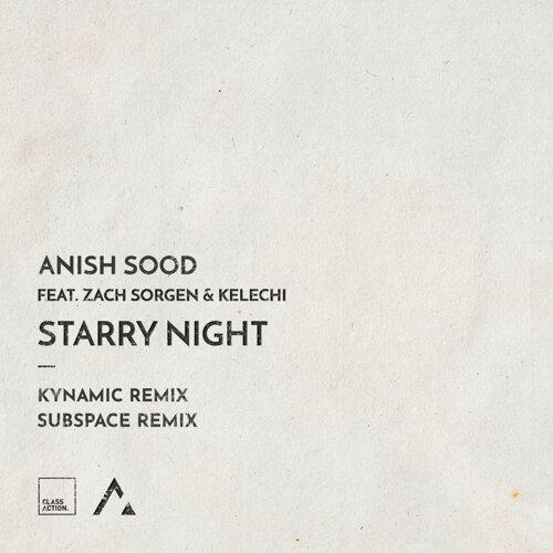 Starry Night - Remixes