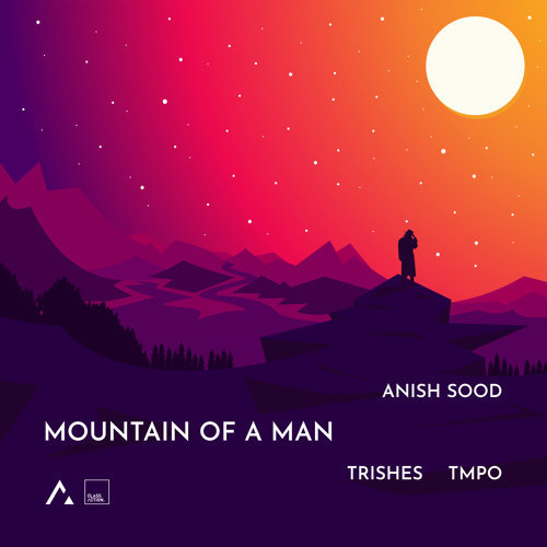 Mountain of a Man