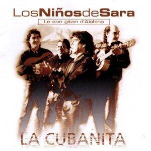 La Cubanita - Le son gitan d'Alabina