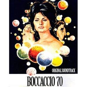 """Soldi, soldi, soldi - Original Soundtrack from """"Boccaccio '70"""""""