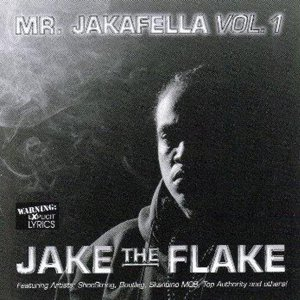 Mr. Jakafella Vol. 1